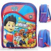 MCR013-048, BIG RANSEL CARTOON PAW PATROL