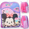 MCR013-048, BIG RANSEL CARTOON TSUM TSUM