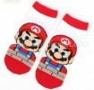 SOC90-10,MARIOBROSS SOCK KIDS