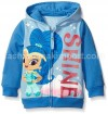 LBT198-65,SHINE BLUE JACKET SIZE 90-120 (3-6TH)