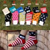 SOC127-012,,EYE SERIES SOCK all size (4-9th)